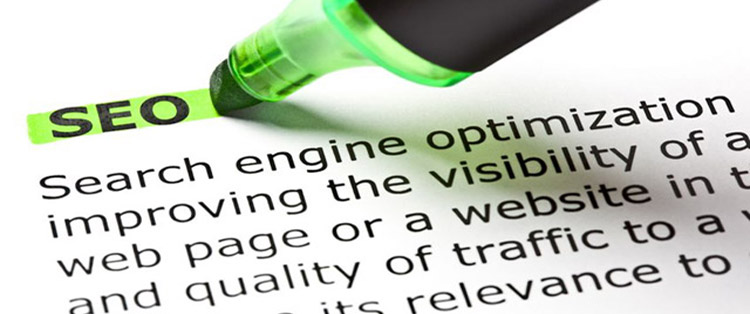 How to optimize your website.
